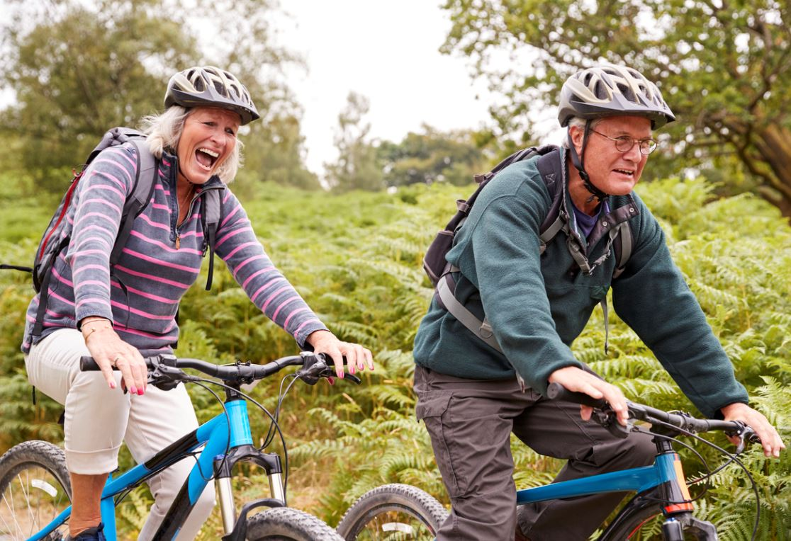 Activité Senior Vélo