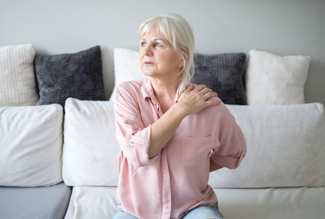Arthropathie Dégénérative