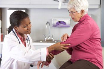 Arthropathie Dégénérative Articulation