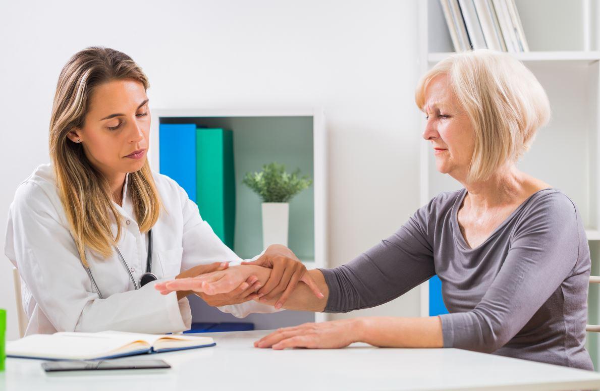 Maladie Articulations Arthropathie