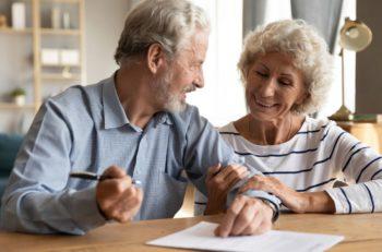 Senior Age Retraite Calcul