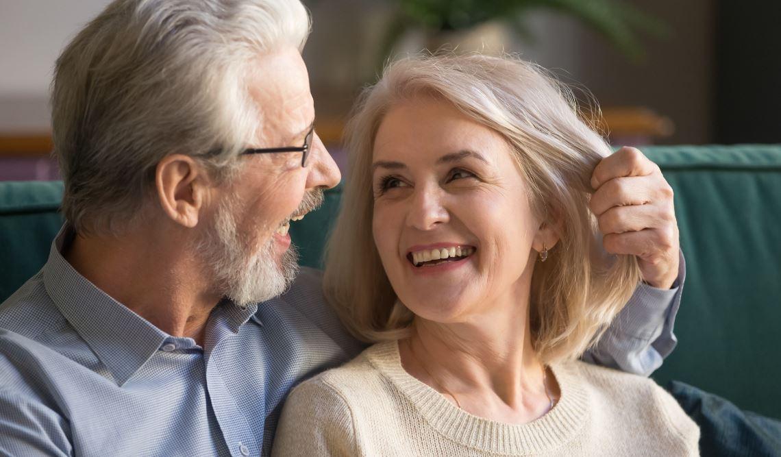 Senior Amour Sexualité