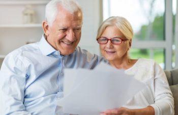 Senior Retraite Paiement