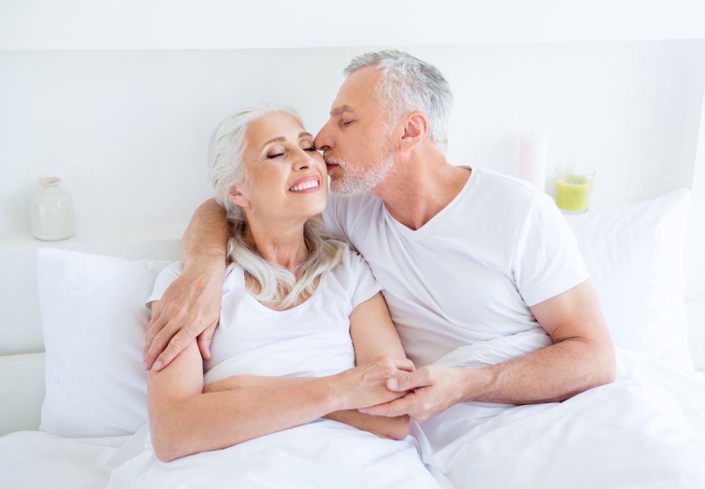 Sexe Senior Positions