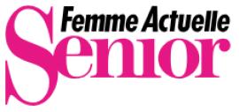 Logo Femmeactuellesenior