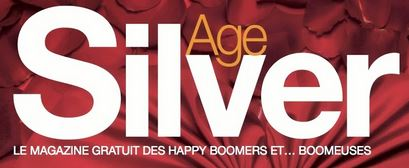 Senior Aga Couverture Magzine
