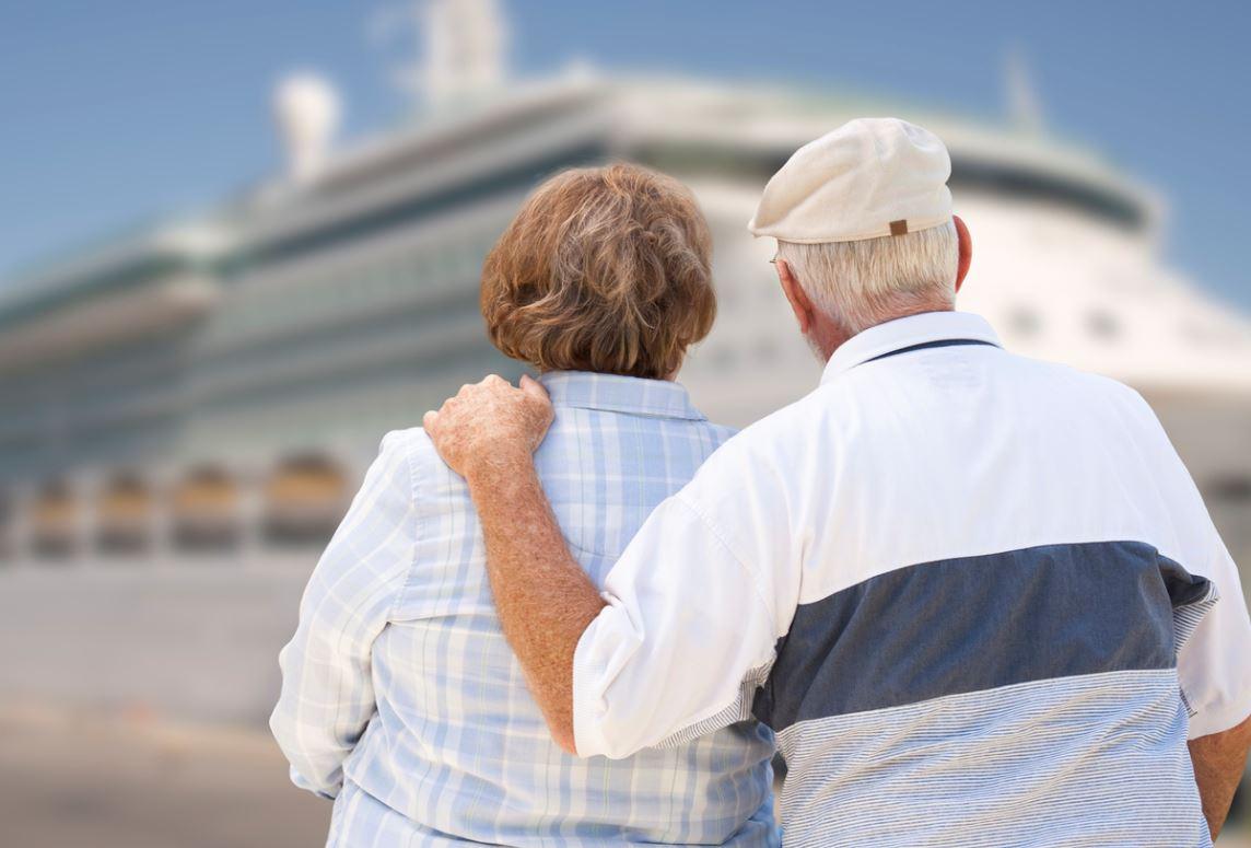 Agence Voyage Senior Croisiere