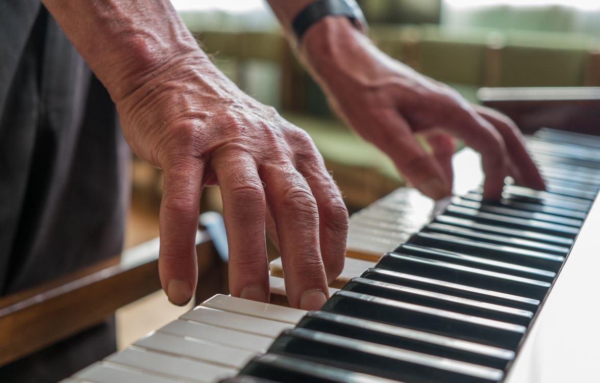 Apprendre Piano Senior