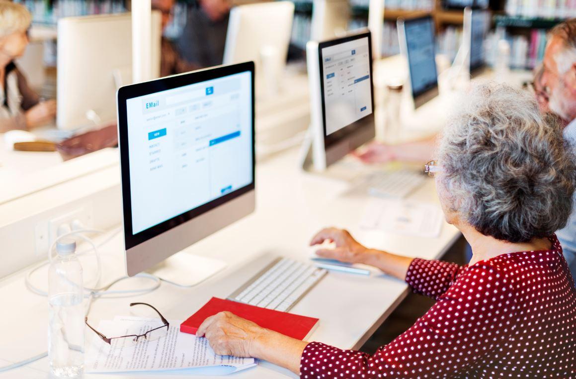 Cours Informatique Senior Ordinateur