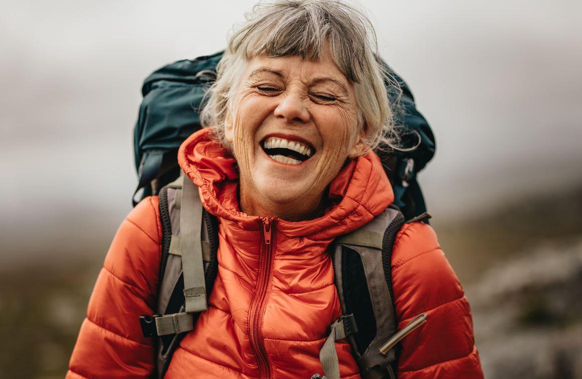 Senior Loisir Retraite Voyage