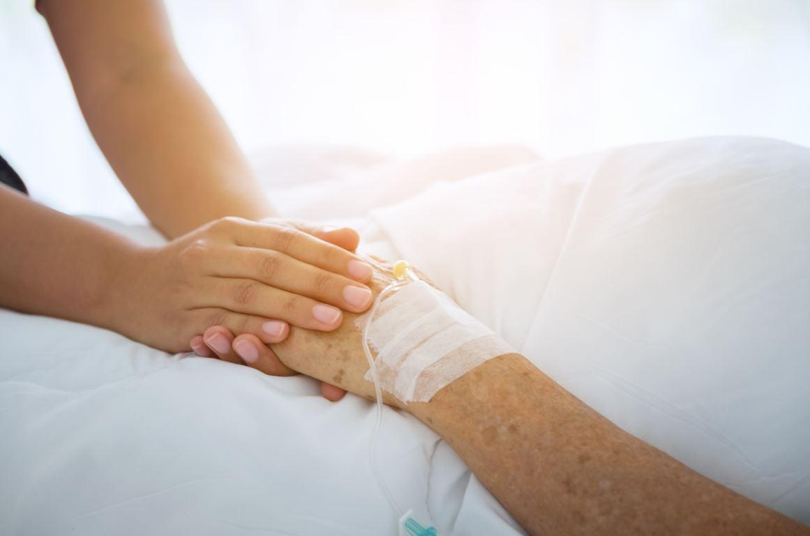 Soins Palliatifs Domicile