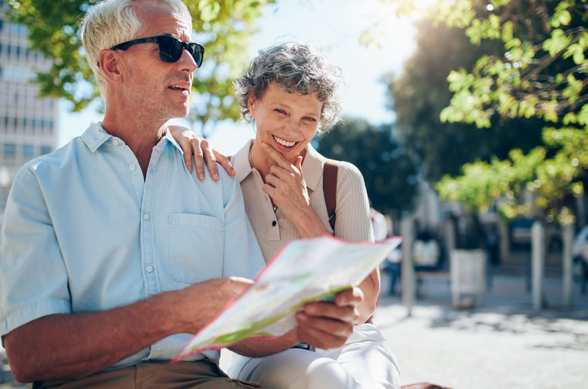 Voyage Senior Destinations