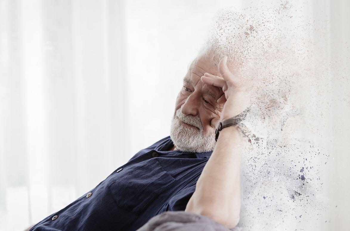 Alzheimer Maladie