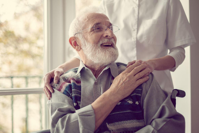 Handicap Senior Compensation