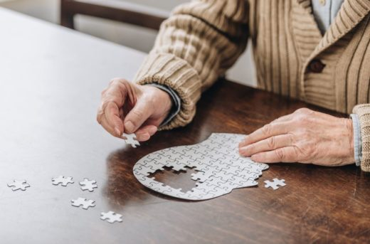 Unitee Protegee Alzheimer Cantou