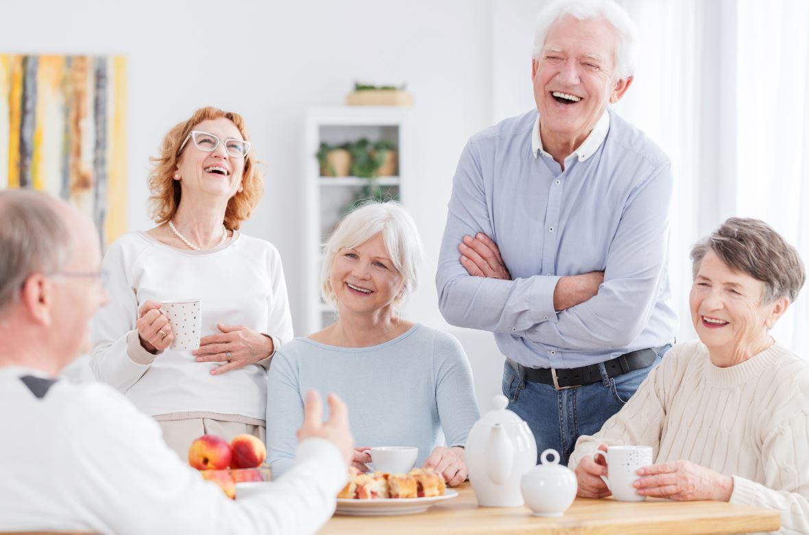 Senior Heureux Residence