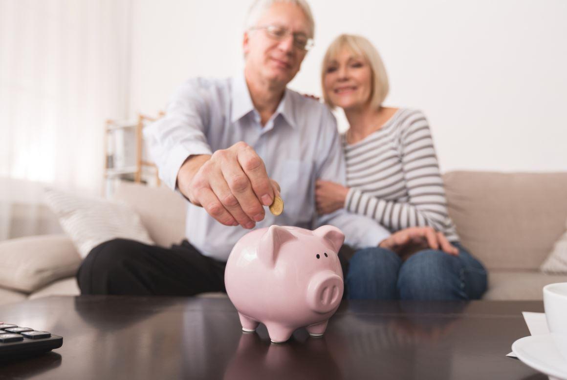 Argent Revenus Senior