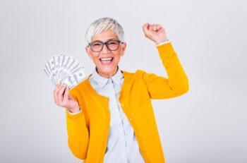 Senior Argent Ameliorer Revenus