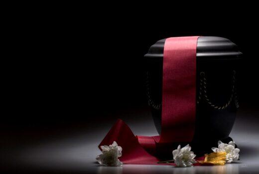 Urne Funeraire Cremation
