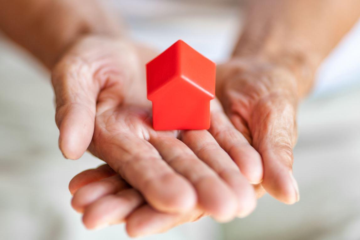 Personne Agee Et Maison Pret Immobilier