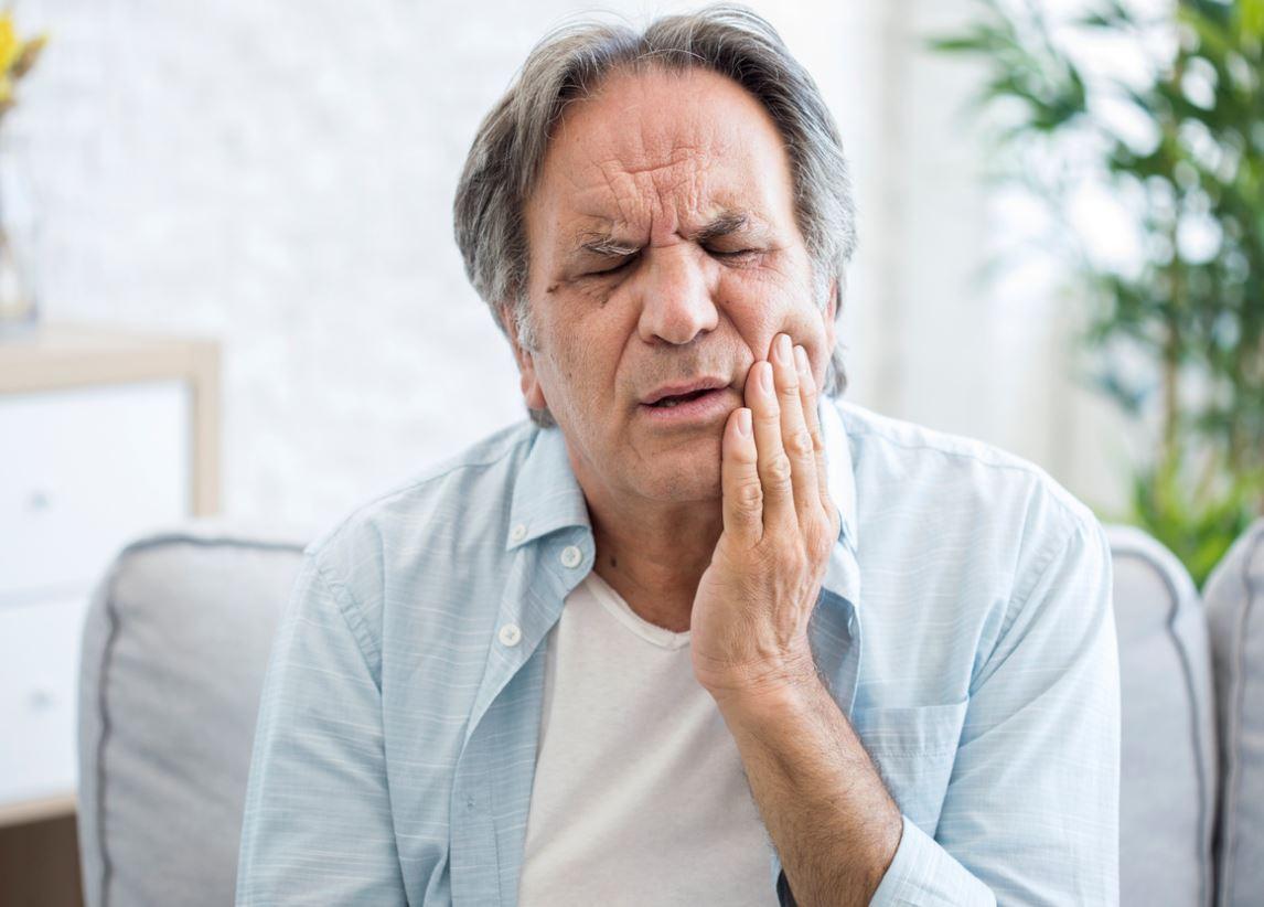 Douleur Dent Sagesse
