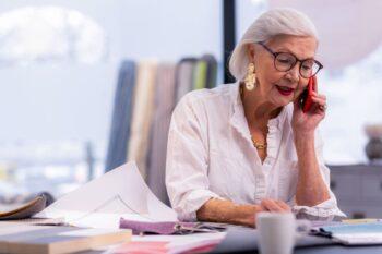 Emploi Senior Interim Travail
