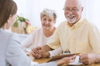 Assurance Vie Seniors