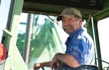 Agriculteur Retraite