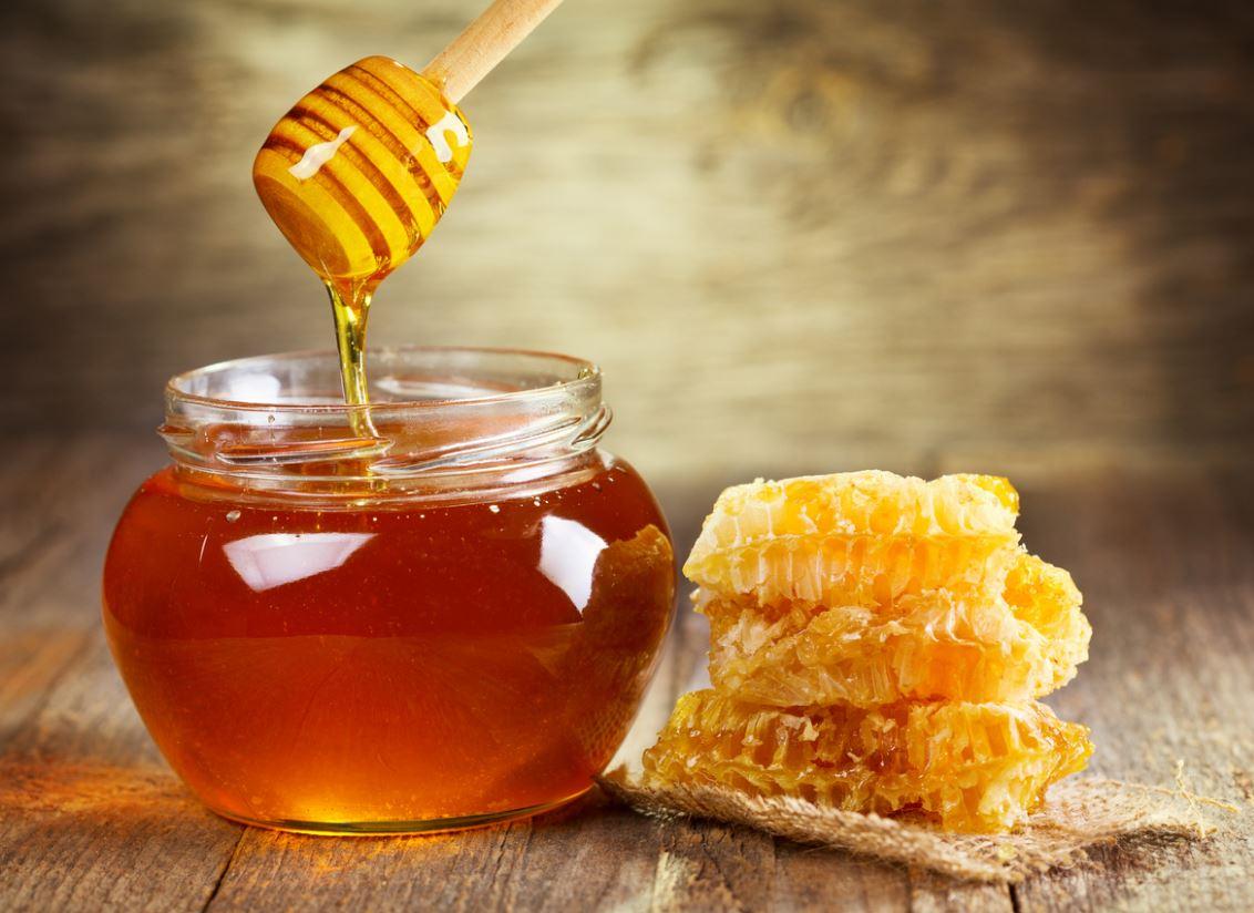 Bienfaits Miel Santé