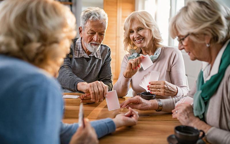 Sites de rencontre plus de 60 ans : gratuits, sérieux, amicales