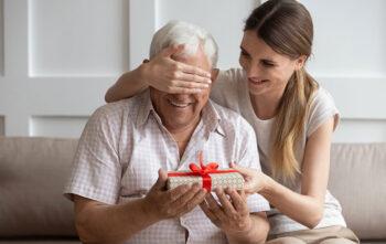 Idees Cadeau Senior