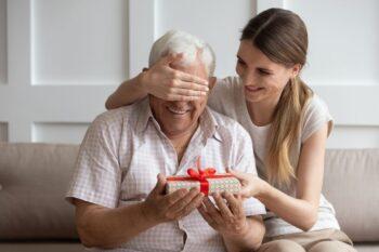Cadeaux Grand Parents