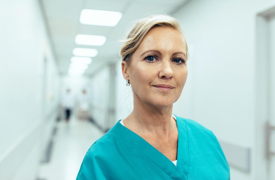 Métier Infirmière Coordinatrice