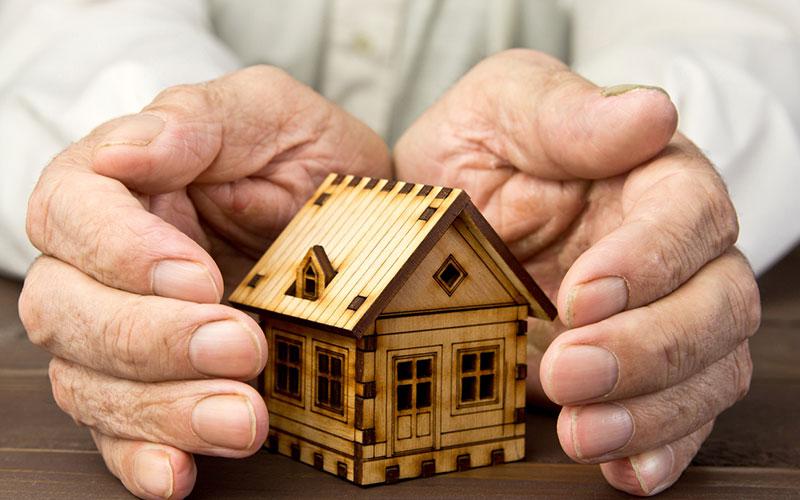 Protection Maison Senior