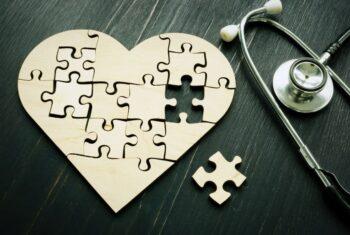 Insuffisance Cardiaque Personnes Agées
