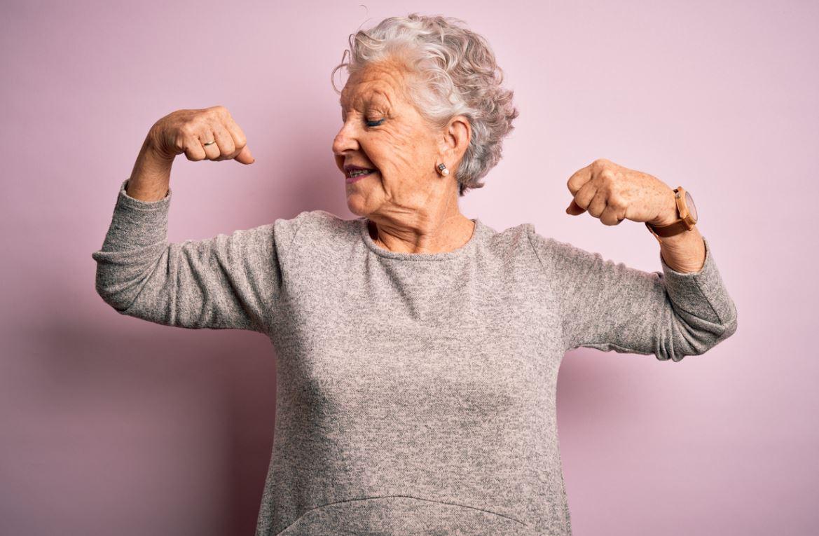 Lutter Contre La Faiblesse Musculaire