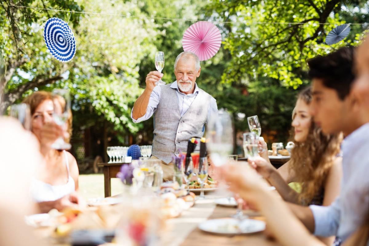 Choisir Jardin Table Bien La