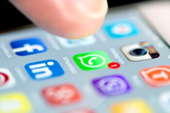 Whats App Application