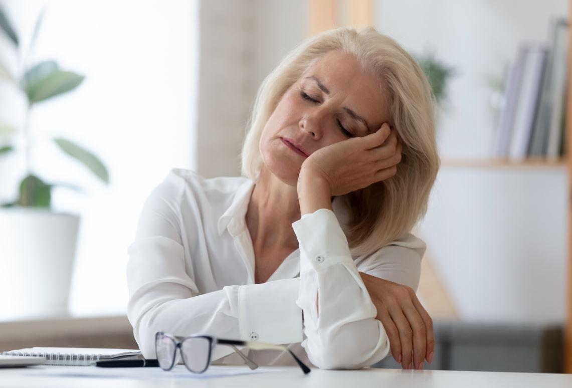 Fatigue Senior