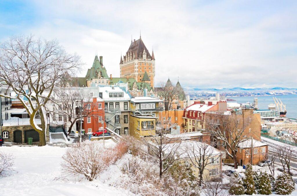 Québec Canada
