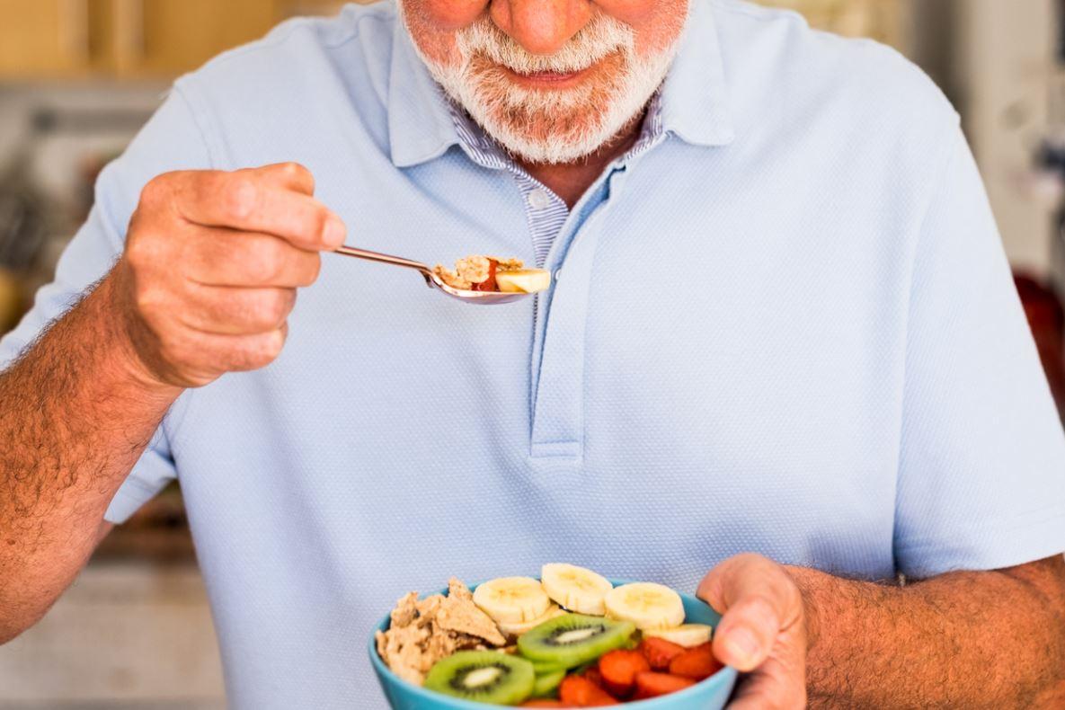 Alimentation Senior