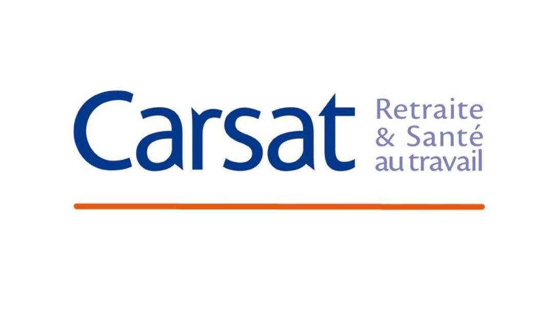 Carsat Logo