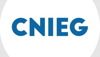 Cnieg Logo