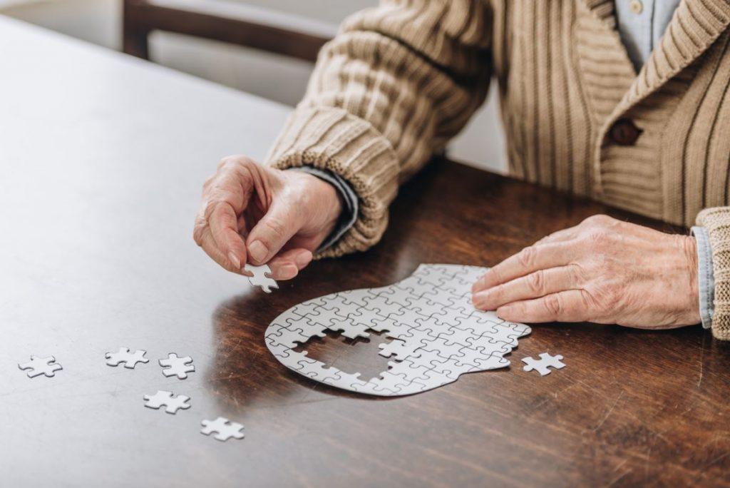 Perte De Mémoire Alzheimer