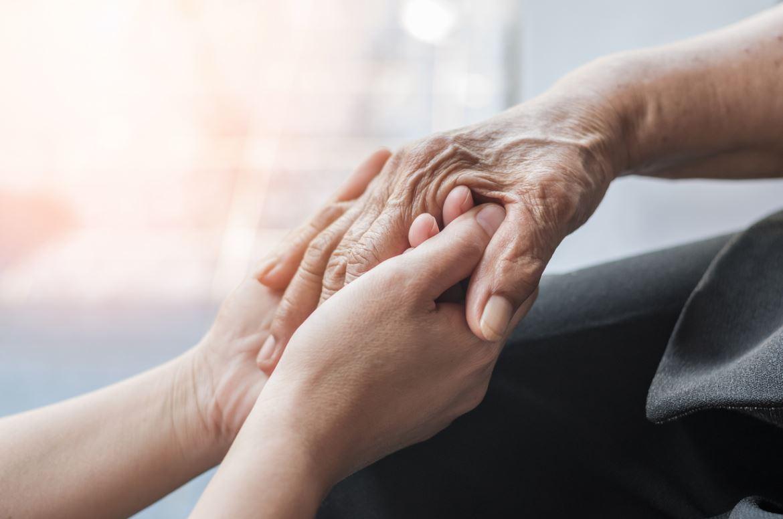 Soutien à Une Personne âgée