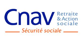 Cnav Retraite Logo