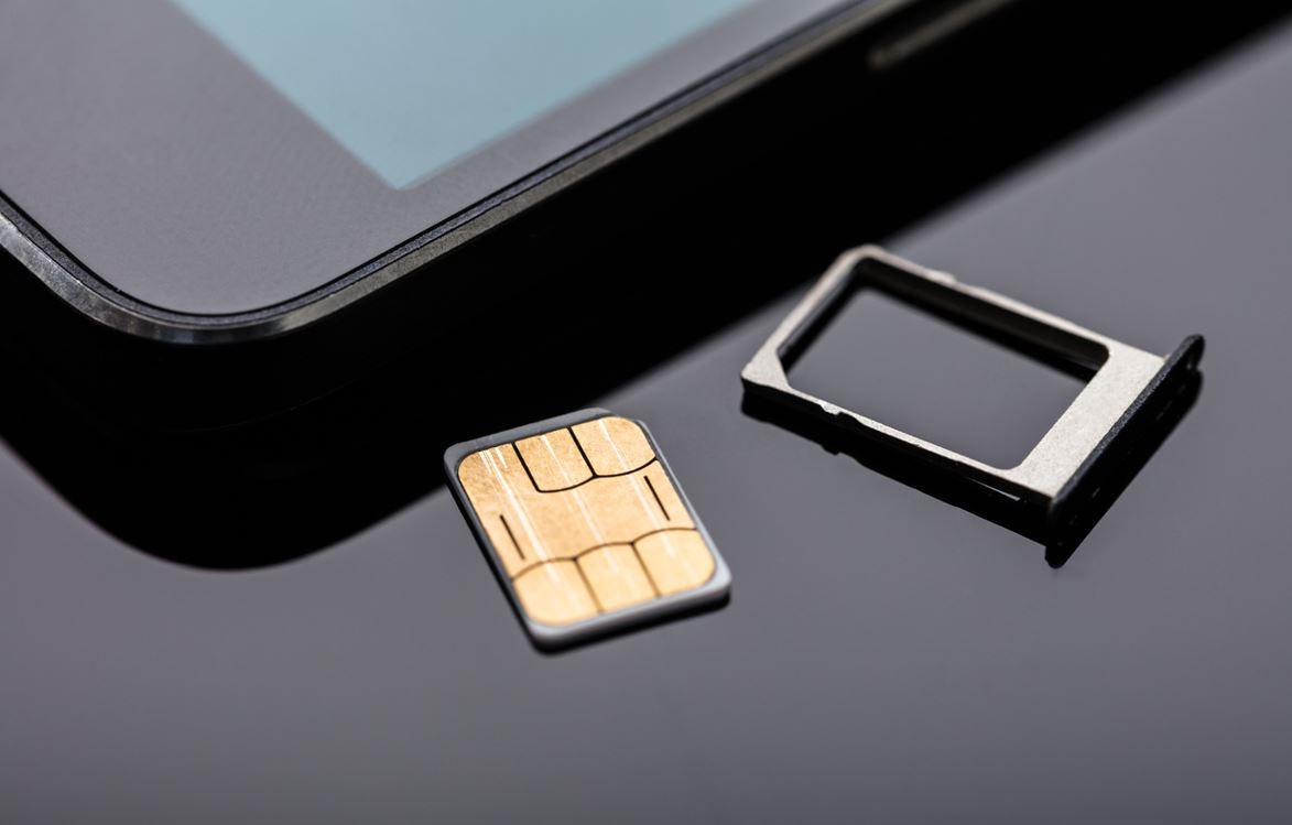 Code Pin Et Carte Sim