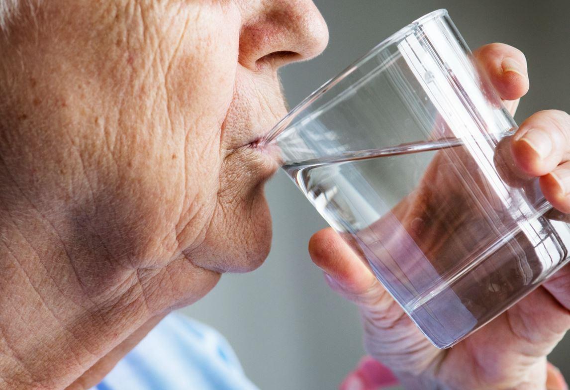 Senior Hydratation